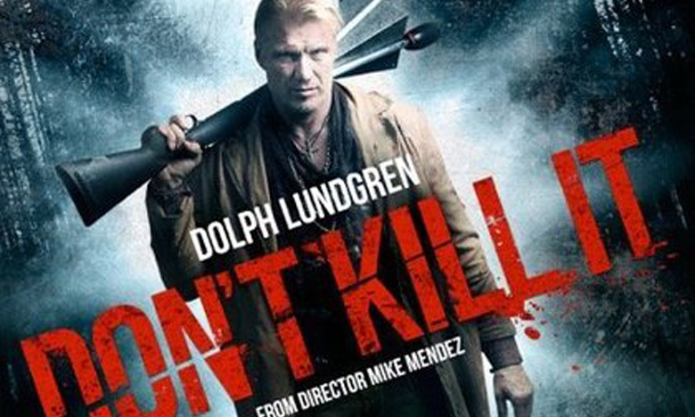 Don't Kill It - Trailer